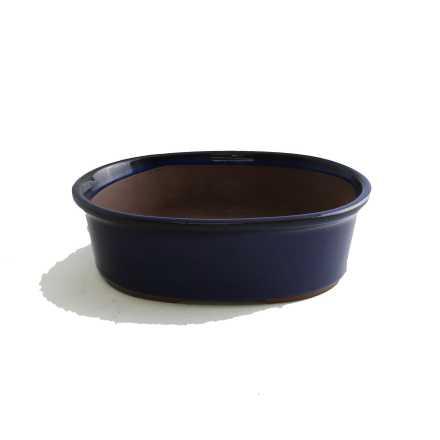 Vaso ovale 183 mm.