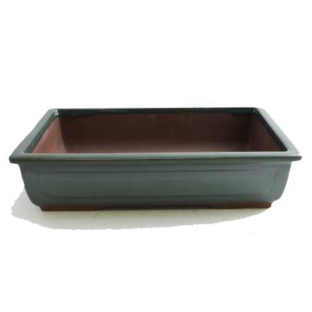 Pot rectangulaire 288 mm.