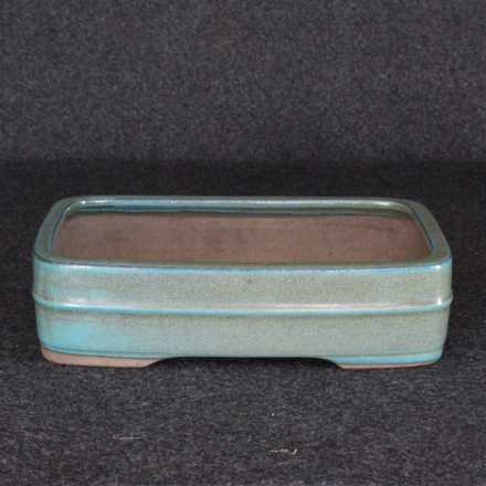 Pot rectangulaire 270 mm.
