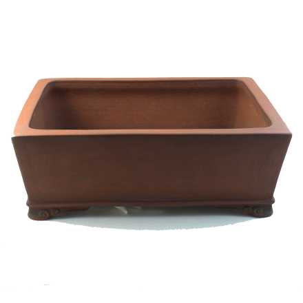 Pot rectangulaire 462 mm.