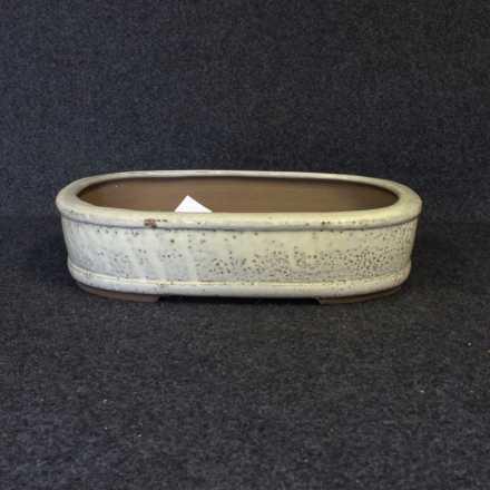 Pot ovale 335 mm.