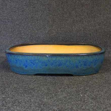 Vaso ovale 418 mm.