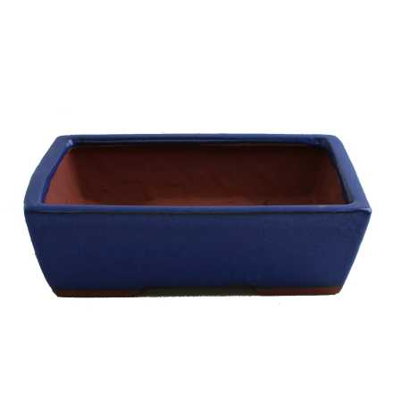 Pot rectangulaire 295 mm.