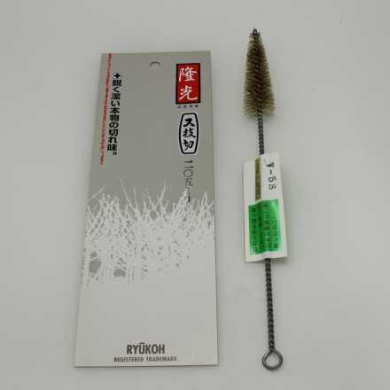 Brosse conique en acier mm. 275
