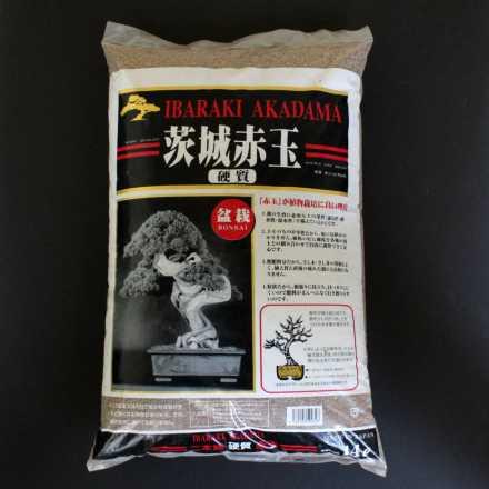 10 sacchi - Akadama 14 lt gran. media