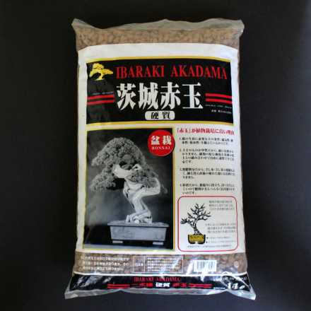 10 sacchi - Akadama 14 lt gran. grande
