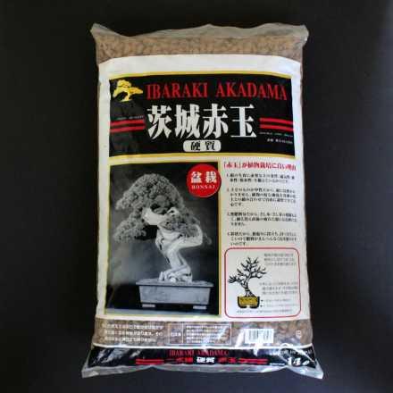10 sacs - Akadama 14 lt gran. grande
