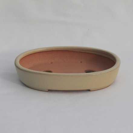 Vaso ovale 190 mm.