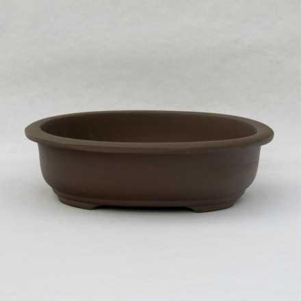 Vaso ovale 243 mm.