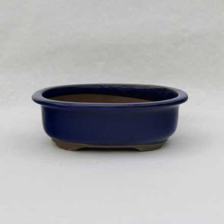 Vaso ovale 207 mm.