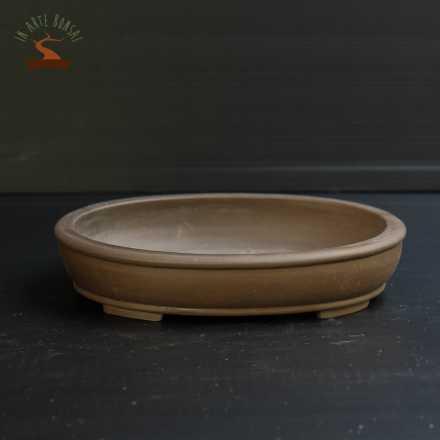Pot ovale 200 mm.