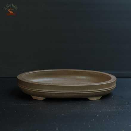 Pot ovale 220 mm.