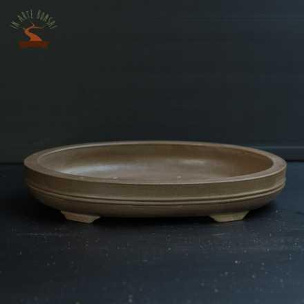 Pot ovale 272 mm.