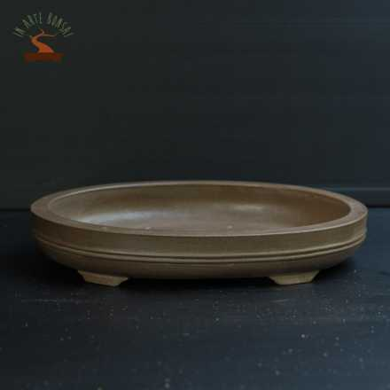 Vaso ovale 272 mm.