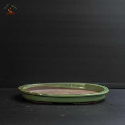 Vaso ovale 280 mm.