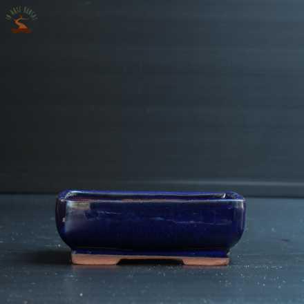 Vaso rettangolare 170 mm.