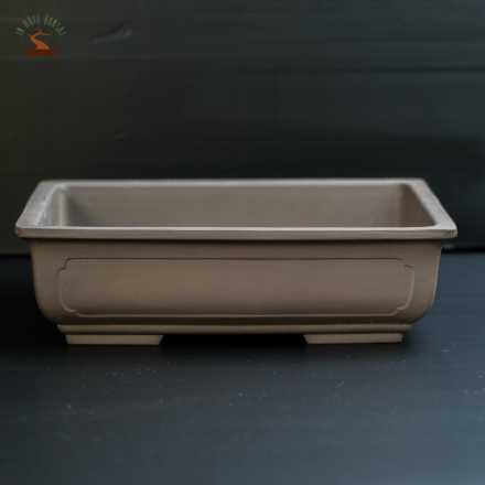 Pot rectangulaire 280 mm.