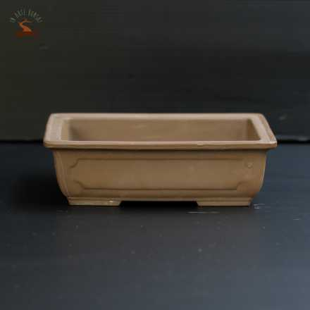 Pot rectangulaire 230 mm.