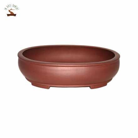 Pot ovale 390 mm.