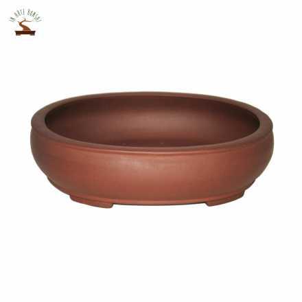 Vaso ovale 335 mm.