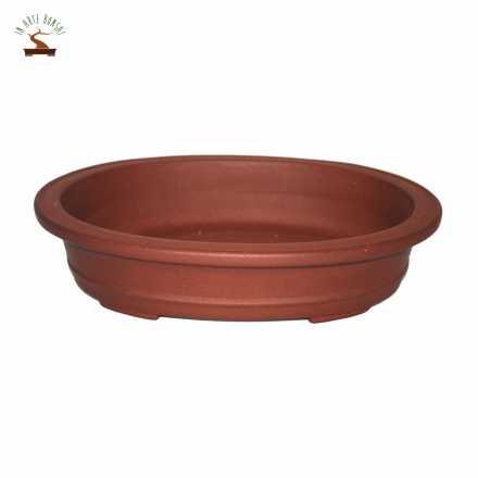 Pot ovale 260 mm.