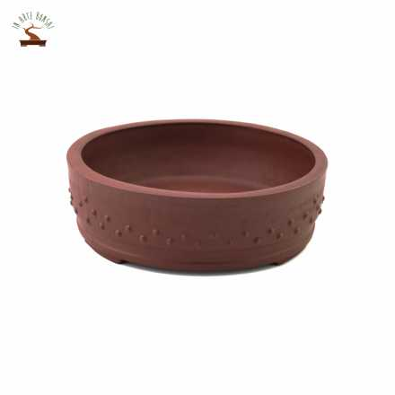 Pot rond 255 mm.