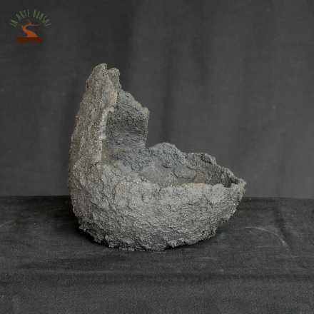 Pietra di luna per bonsai 160 mm.
