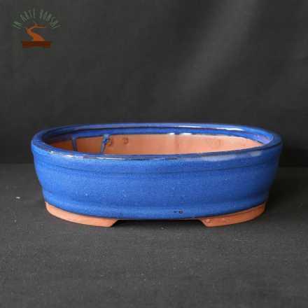 Pot ovale 253 mm.