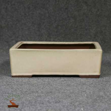 Pot rectangulaire 273 mm.