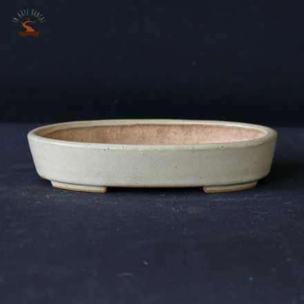 Pot ovale 191 mm.
