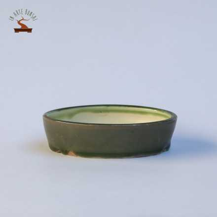 Pot rond 110 mm.
