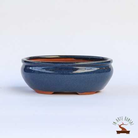 Vaso ovale 146 mm.