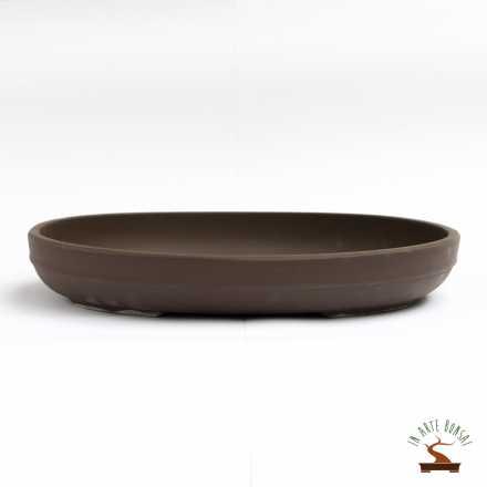 Pot ovale 405 mm.