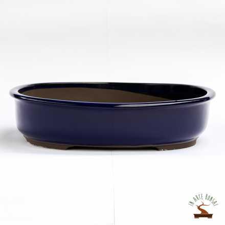 Vaso ovale 376 mm.